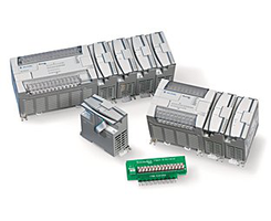 Rockwell Automation - MicroLogix 1200 Programmable Logic Controller Systems