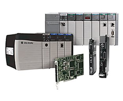 Rockwell Automation - Data Highway Plus (DH+) Network