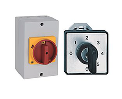 Rockwell Automation - IEC Control & Load Switches