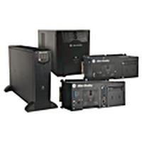 Rockwell Automation - Uninterruptible Power Supplies