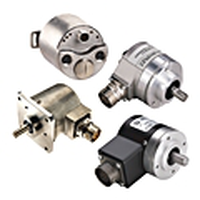 Rockwell Automation - Absolute Encoders