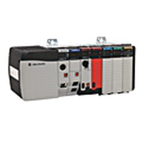 Rockwell Automation - ControlLogix Control Systems
