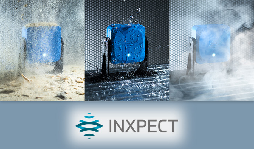 INXPECT RADAR SENSORS: ARE THEY THE NEW FRONTIER OF INDUSTRIAL SAFETY?