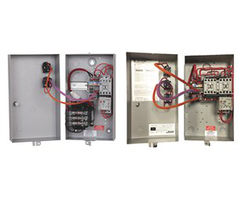 Rockwell Automation - IEC Enclosed Starters