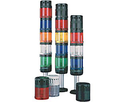Rockwell Automation - 855 Control Tower Stack Lights