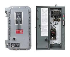 Rockwell Automation - NEMA Combination Starters