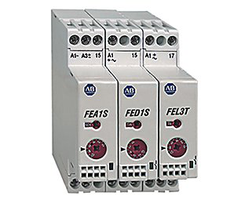 Rockwell Automation - Economy Timing Relays