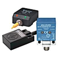Rockwell Automation - Rectangular Inductive Proximity Sensors