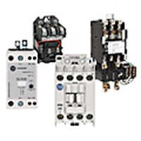 Rockwell Automation - NEMA Contactors