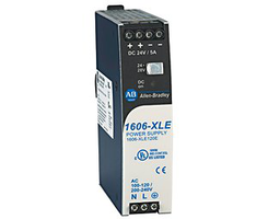 Rockwell Automation - Essential Switched Mode Power Supplies