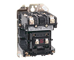 Rockwell Automation - Feed-Through Wiring Feeder Disconnect Lighting Contactors