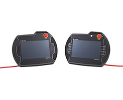 Rockwell Automation - MobileView Tethered Operator Terminals