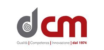 Logo DCM