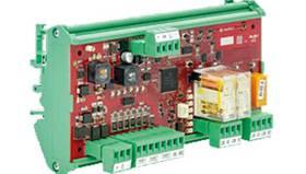 LBK-C22 control unit